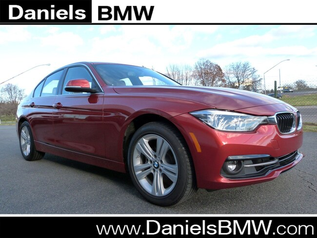 Used 2018 BMW 330i xDrive Sedan for sale in Allentown, PA