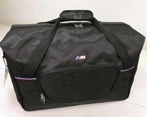 BMW M Travel Bag