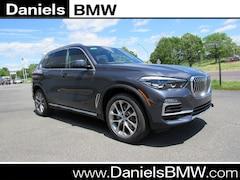 New 2019 BMW X5 xDrive40i SAV for sale near Easton, PA