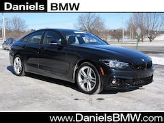 Used 2018 BMW 440i xDrive Gran Coupe for sale in Allentown, PA