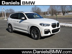New 2019 BMW X3 M40i SAV for sale near Easton, PA