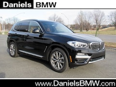New 2019 BMW X3 xDrive30i SAV for sale near Easton, PA