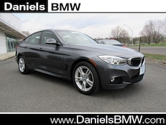 Certified 2016 BMW 335i xDrive Gran Turismo for sale in Allentown, PA