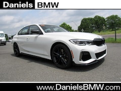 New 2020 BMW M340i xDrive Sedan for sale in Allentown, PA
