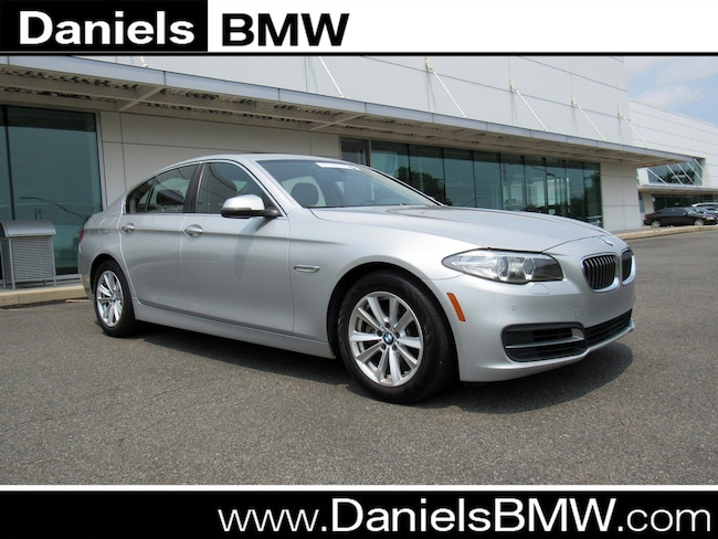 Used 2014 BMW 528i xDrive Sedan for sale in Allentown, PA