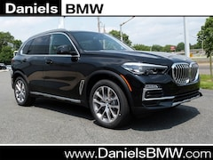New 2019 BMW X5 xDrive40i SAV for sale in Allentown, PA
