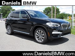 New 2019 BMW X3 xDrive30i SAV for sale near Easton, PA