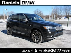 Certified 2016 BMW X3 xDrive28i SAV for sale in Allentown, PA