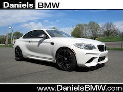 Certified 2017 BMW M2 Coupe for sale in Allentown, PA