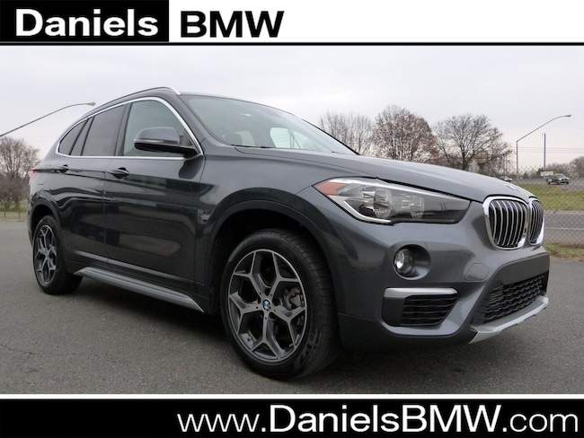 Certified 2018 BMW X1 xDrive28i SAV for sale in Allentown, PA