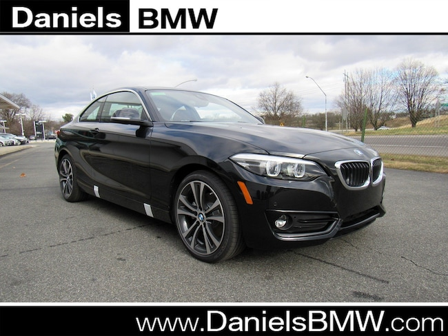 New 2019 BMW 230i xDrive Coupe for sale near Easton, PA