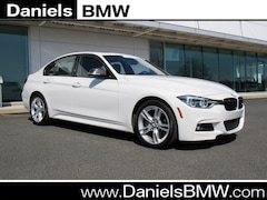 Used 2016 BMW 340i xDrive Sedan for sale in Allentown, PA