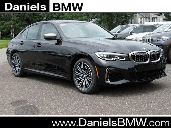 New 2020 BMW M340i xDrive Sedan for sale near Easton, PA