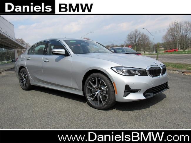 New 2019 BMW 330i xDrive Sedan for sale near Easton, PA
