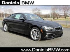 New 2019 BMW 440i xDrive Coupe for sale near Easton, PA