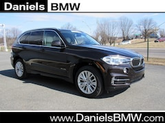 Used 2016 BMW X5 xDrive35i SAV for sale in Allentown, PA
