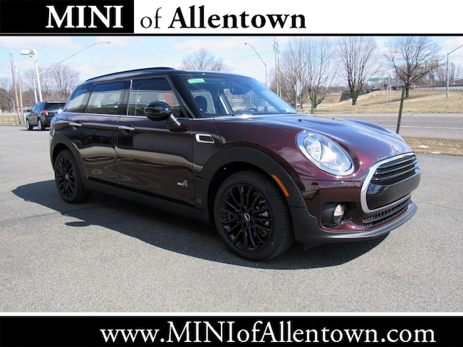 New 2019 Mini Clubman For Sale Allentown Pa Stock 2c42440