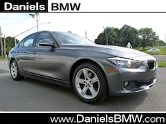 Used 2015 BMW 328i xDrive Sedan for sale in Allentown, PA