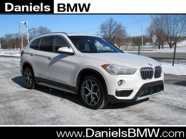 Used 2018 BMW X1 xDrive28i SAV for sale in Allentown, PA