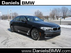 New 2019 BMW 540i xDrive Sedan for sale near Easton, PA