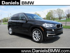 Certified 2016 BMW X5 xDrive35i SAV for sale in Allentown, PA