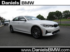 New 2019 BMW 330i xDrive Sedan for sale near Easton, PA