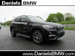New 2019 BMW X1 xDrive28i SUV for sale near Easton, PA