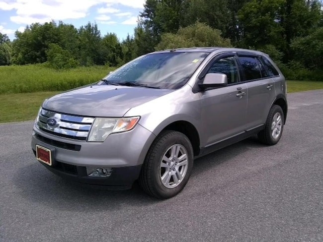 2008 Ford Edge SEL SUV