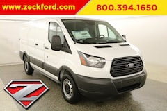 New Ford for sale 2018 Ford Transit-250 Base Low Roof Cargo Van in Kansas City, KS