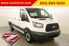 2018 Ford Transit-250 Base Low Roof Cargo Van