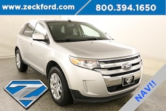 2011 Ford Edge Limited Sport Utility