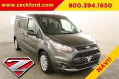 New Ford for sale 2018 Ford Transit Connect XLT Passenger Van in Kansas City, KS