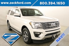 New Ford for sale 2018 Ford Expedition XLT Sport Utility in Kansas City, KS