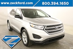 New Ford for sale 2018 Ford Edge SE Sport Utility in Kansas City, KS