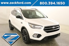 New Ford for sale 2018 Ford Escape SE Sport Utility in Kansas City, KS