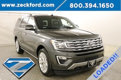 New Ford for sale 2018 Ford Expedition Limited Sport Utility in Kansas City, KS