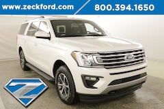 New Ford for sale 2018 Ford Expedition Max XLT Sport Utility in Kansas City, KS