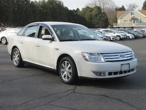 2009 Ford Taurus 4dr Sdn SEL FWD