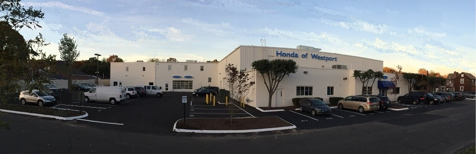 Honda Of Westport Service Center