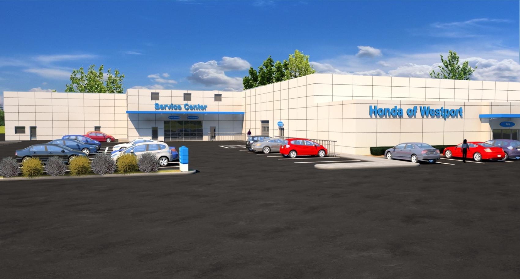 About honda of westport ct serving norwalk bridgeport for Honda dealers in rhode island