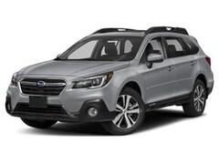New 2019 Subaru Outback 2.5i Limited SUV 191398SD for Sale near Norwalk at Dan Perkins Subaru