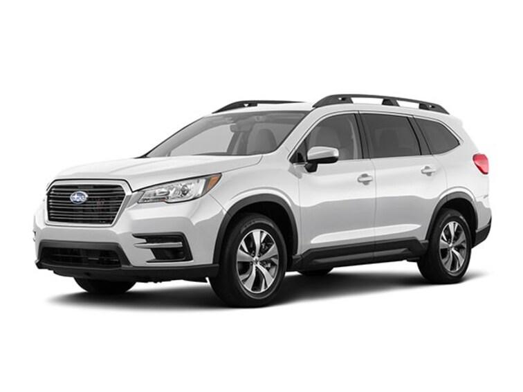 New 2019 Subaru Ascent Premium 7-Passenger SUV in Bangor