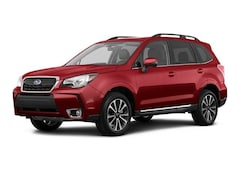 New 2018 Subaru Forester 2.0XT Touring with Starlink SUV 81417/TS for Sale in Milford, CT, at Dan Perkins Subaru