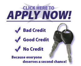 Used Car Dealerships For Bad Credit In Ct