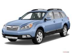2012 Subaru Outback 2.5i SUV