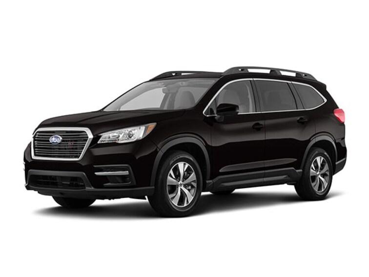 New 2019 Subaru Ascent Premium 8-Passenger SUV in Bangor