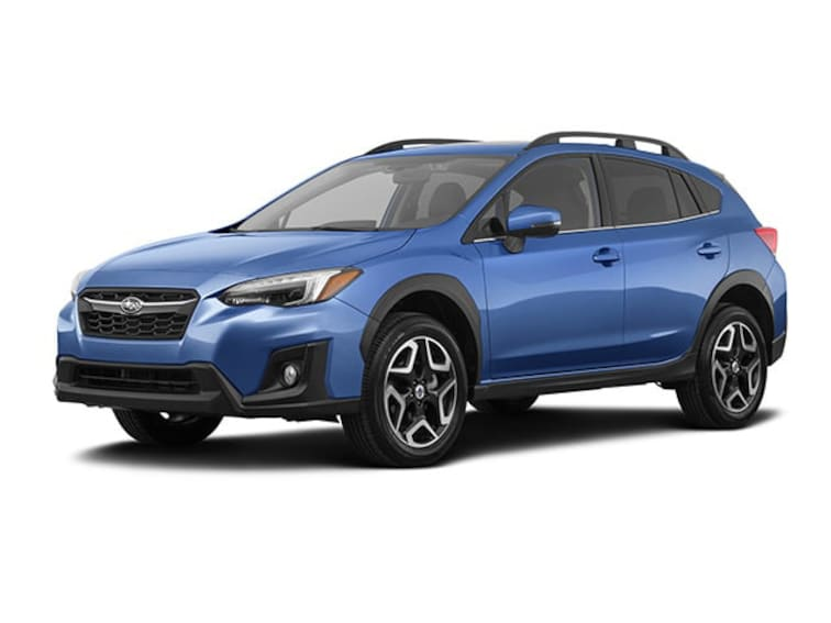 New 2019 Subaru Crosstrek 2.0i Limited SUV in Bangor