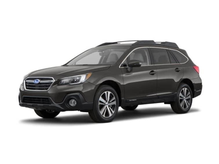 New 2019 Subaru Outback 2.5i Limited SUV in Bangor
