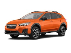New 2019 Subaru Crosstrek 2.0i SUV 191512 for Sale near Norwalk at Dan Perkins Subaru