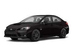 New 2019 Subaru WRX Limited Sedan 19020/TS for Sale in Milford, CT, at Dan Perkins Subaru